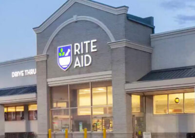 Setting New Standards With Rite Aid